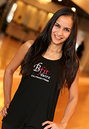 Seher Khanna - BFit Dance, Bollywood Fitness, Founder