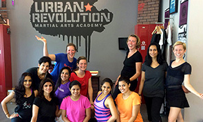 BFit Bollywood Dance - November Promo &New Location!